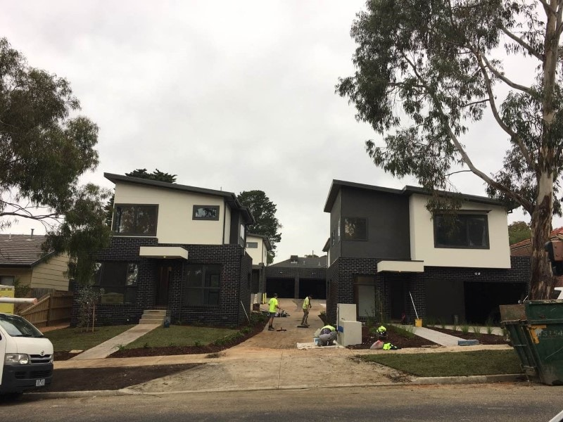 Ringwood Townhouses