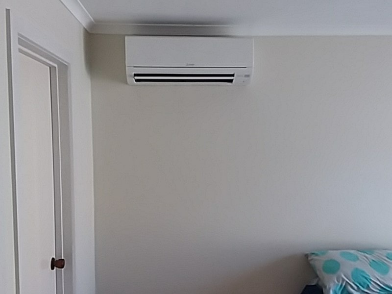 Mitsubishi Electric GL Series (Available Multihead Only)