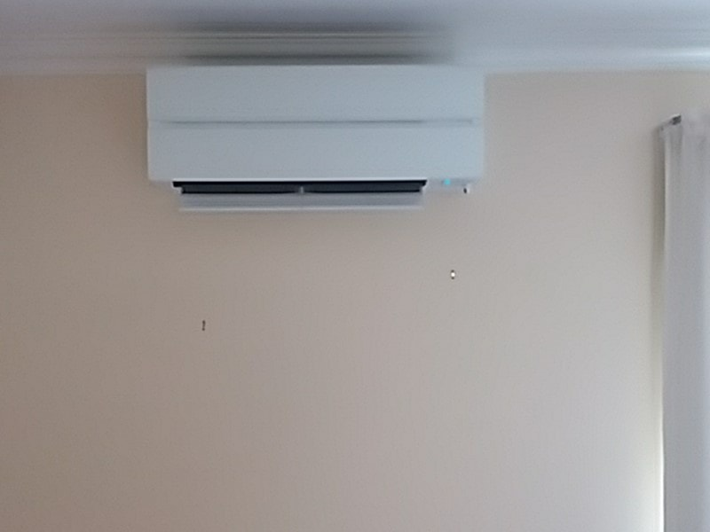 Mitsubishi Electric LN Series 3.5kw (Pearl White)