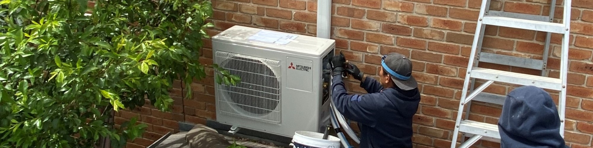 rapid cold staff installation feature