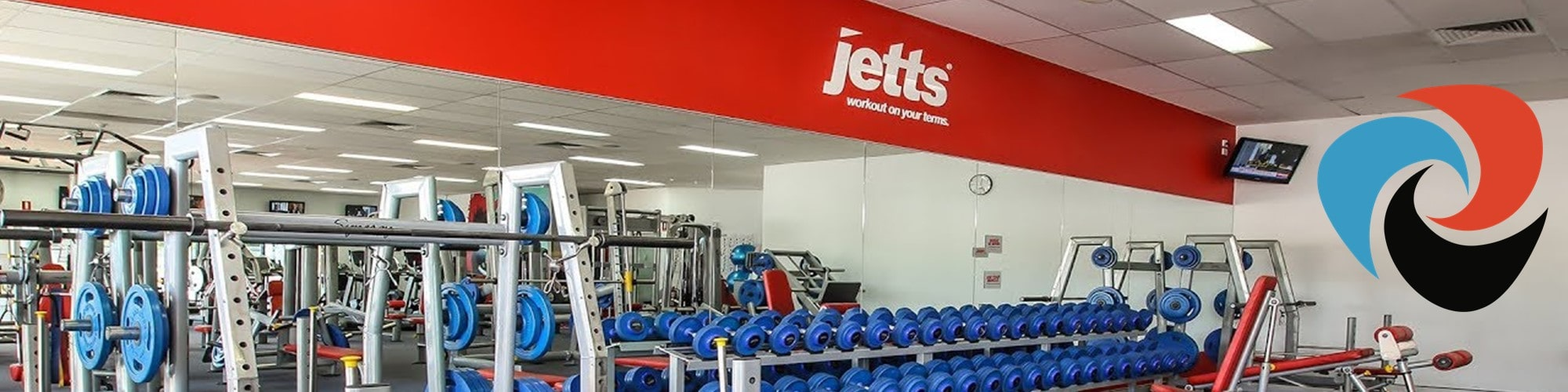 Rapid Cold Jetts Gym Study Feature
