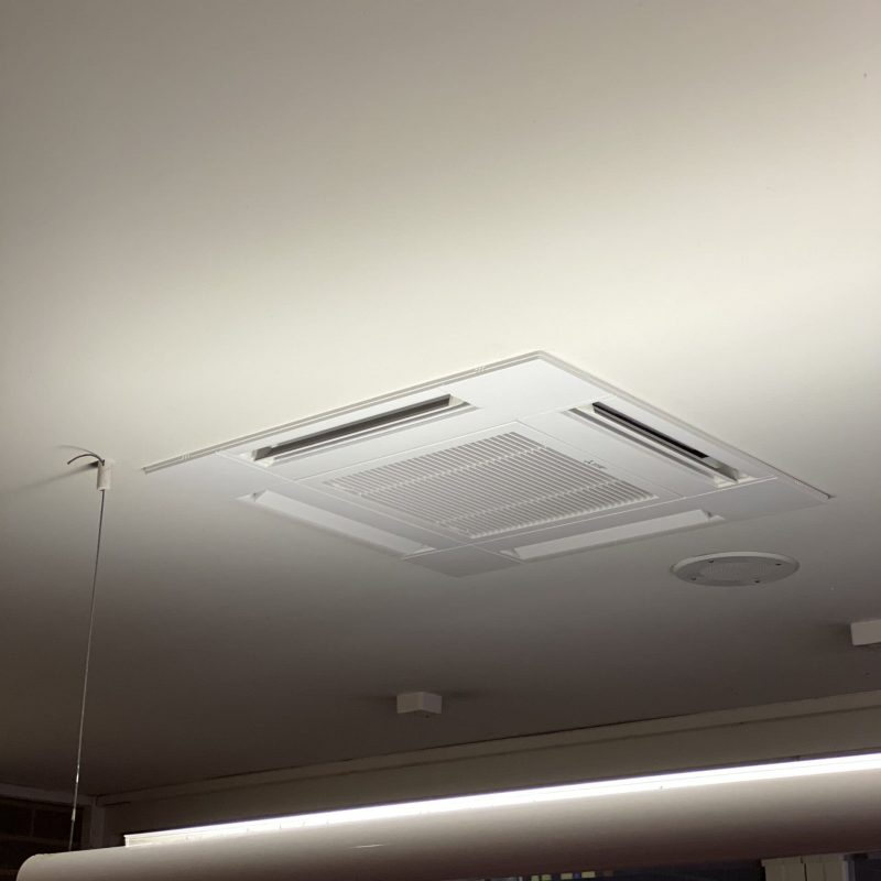 KF Ceiling Cassette Product Image